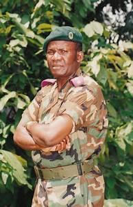 RDC: 16 ans après sa mort : Général Mahele, le héros oublié! The Voice of Congo