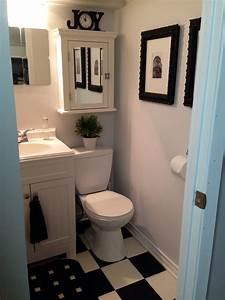 All new small bathroom ideas pinterest room decor for Ideas for decorating a small bathroom