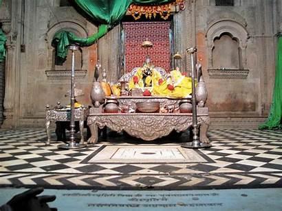 Vrindavan Temple Radha Raman India Srila Gopala