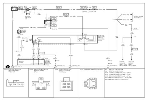 repair guides module 2003 module 2003 autozone