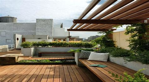 Roof Garden Decoration Ideas by Eposluxuryhotel Eposluxuryhotel