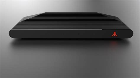 New Console by New Atari Console Will Bring Quot Current Gaming Content Quot As
