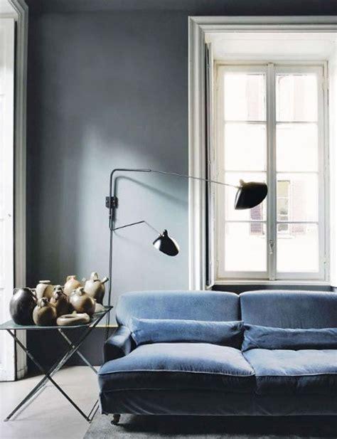 blue velvet sofa living room 15 of the sleekest wall sconces thou swell
