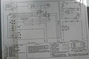 Basic Air Conditioner Wiring Diagram