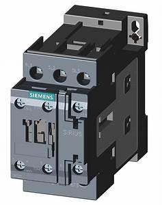3rt20281bb40 - Siemens