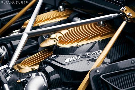 pagani huayra amg engine the pagani wire ra huayra story grassroots motorsports