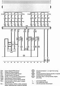 Audi Quattro Wiring Diagram Electrical