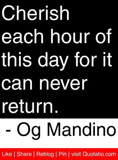 Quotes Cherish Each Day