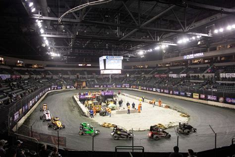 Cure auto insurance is located in west windsor city of new jersey state. Indoor Auto Racing action at the Cure Insurance Arena in Trenton   News   trentonian.com