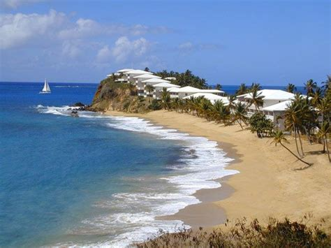 curtain bluff antigua magnificent resorts pinterest