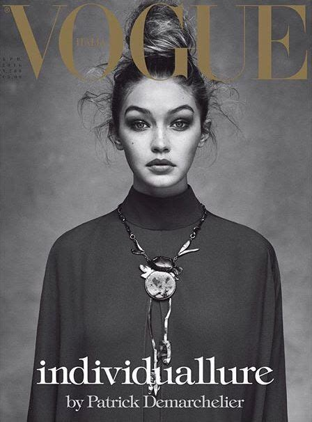 pinned by @nganbunny | Magazine vogue, Couvertures de ...