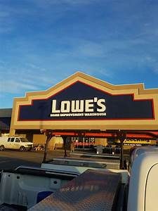 Photos for Lowe's Home Improvement Warehouse Store of ...
