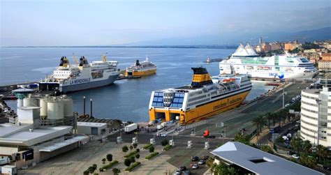 chambre de commerce de bastia hôtel bastia riviera site officiel centre ville port