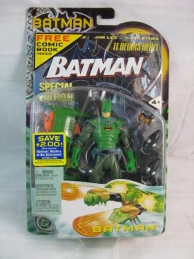Batman (electronet)  Batman (mattel)  Mattel Toyfinity