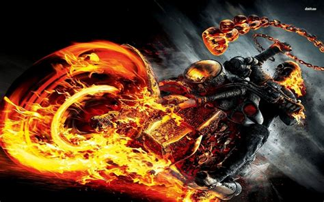3d Wallpaper Ghost by Ghost Rider Backgrounds Wallpaper Cave
