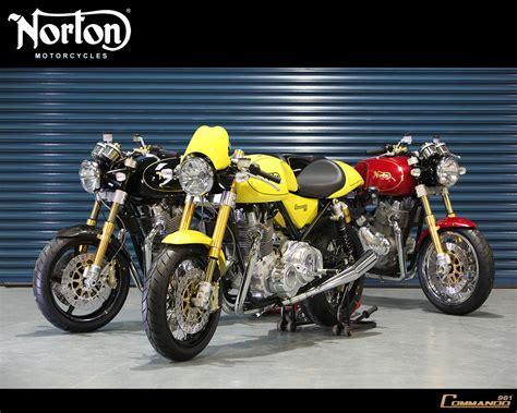 Norton Commando 961 Wallpapers by Norton Commando 961 Motorcycles Wallpaper 31545135