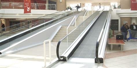 montascale  scale mobili messa  esercizio