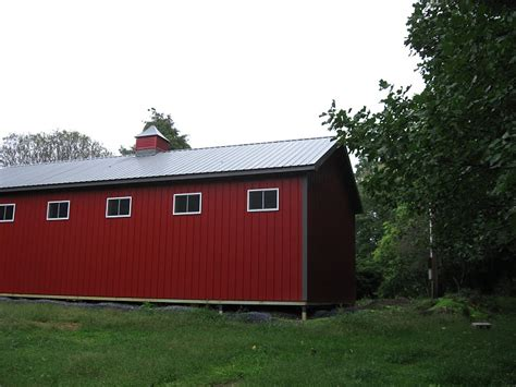 How To Choose The Right Size For Your Pole Barn's Cupola