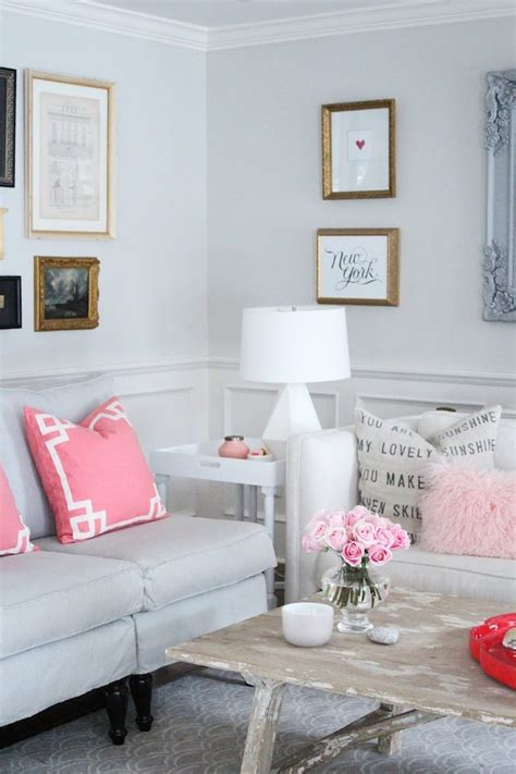 decorating  love jillian harris