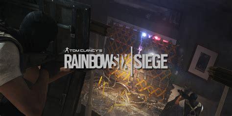 siege canal tom clancy 39 s rainbow six siege celebra su éxito en el e3