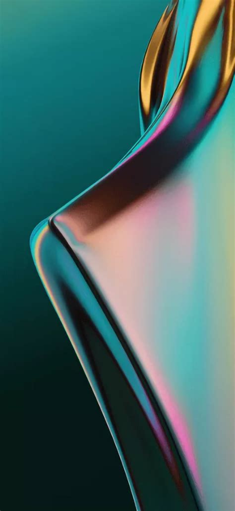 oppo  stock wallpaper