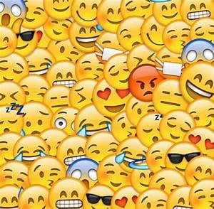 Free Emoji Wallpapers Smileys Wallpaper Flix Awesome Emoji ...