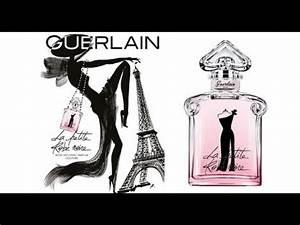 La Petit Robe Noir : guerlain la petite robe noire couture youtube ~ Melissatoandfro.com Idées de Décoration