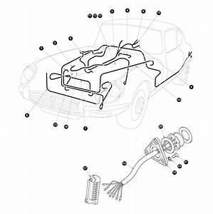 Jaguar E Type Series 2 Wiring Diagram