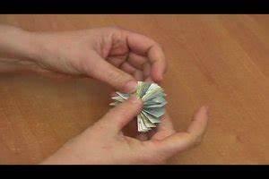 Sonnenschirm Aus Geld Basteln : video geld falten als fahrrad ~ Lizthompson.info Haus und Dekorationen