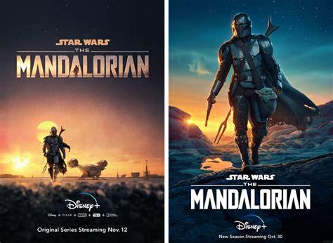 The Mandalorian Season 2 Trailer & Poster Tease New ...