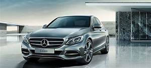 Mercedes Classe C Hybride : mercedes classe c hybride rechargeable confirm e ~ Maxctalentgroup.com Avis de Voitures