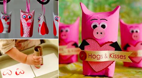 jeux de cuisine 2016 10 bricolages d 39 enfants pour la valentin à faire