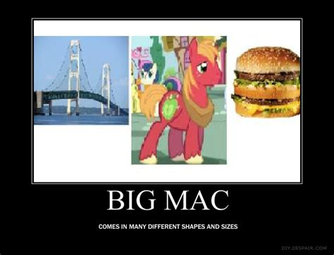Big Mac Meme - big mac poster by foxhawk1211 on deviantart