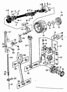Connecting Rod Assembly Diagram  U0026 Parts List For Model