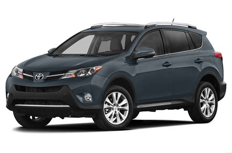 2013 Toyota Rav 4 by 2013 Toyota Rav4 Price Photos Reviews Features