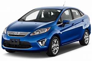 2011 Ford Fiesta Reviews