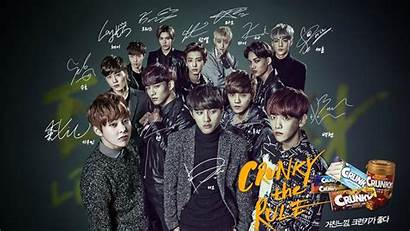 Exo Wallpapers Cave Wallpapertag