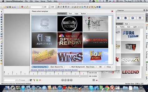 3d video intro maker affiliate marketing programs