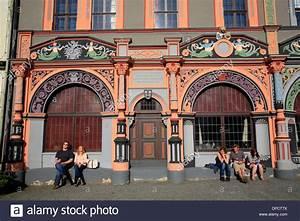 Haus In Weimar Kaufen : cranach haus am markt platz weimar deutschland europa stockfoto bild 65435998 alamy ~ Orissabook.com Haus und Dekorationen