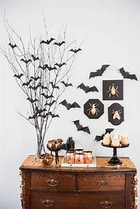 Easy, Spooky, Halloween, Party, Decor