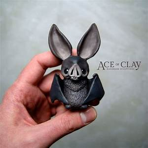 Bat By Ace Of Clay