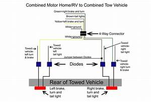 Wiring Guide For Roadmaster Universal Hy
