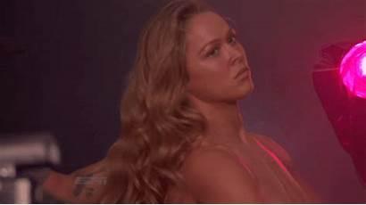 Nip Slip Rousey Ronda Sports Gifs Animated