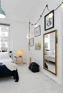 Sofa Nordischer Stil : einrichtung nordischer stil raum und m beldesign ~ Michelbontemps.com Haus und Dekorationen