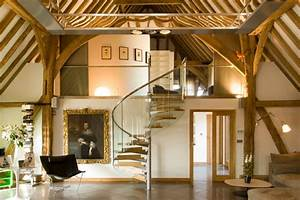How to Light Up Wooden Beams and Barn style Ceilings