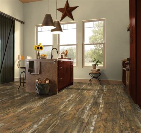 Armstrong Laminate Bathroom Flooring by Armstrong Architectural Remnants Woodland Reclaim