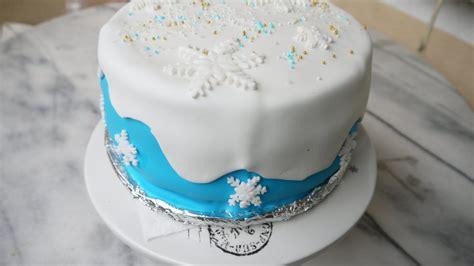 torten selber dekorieren fondant diy torte dekorieren mit fondant selber machen frozen cake elsa torte my crafts and diy