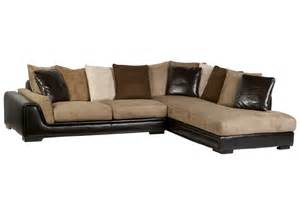 Canape D Angle Cuir by Canap 233 S Canap 233 D Angle Convertible Cuir Homeinterior