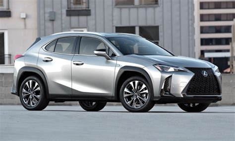 lexus crossover why lease new lexus ux is available via subscription