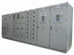 Electrical Panel Manufacturers UAE